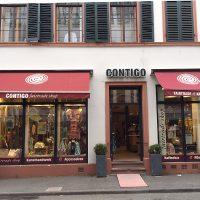 CONTIGO Fairtrade Shop / Wiesbaden