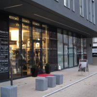Comazo Store / Reutlingen