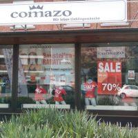 Comazo Store / Böblingen