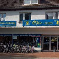 Cycle-Team Fahrradfachgeschäft / Buchholz