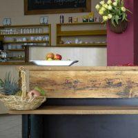 Bio-Café Luna / Starnberg