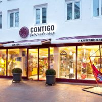 CONTIGO Fairtrade Shop Flensburg