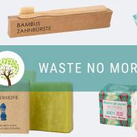 Waste No More