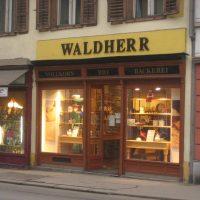 Vollkorn-Bio-Bäcker Waldherr / Graz