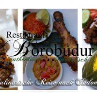 Restaurant Borobudur / Nürnberg