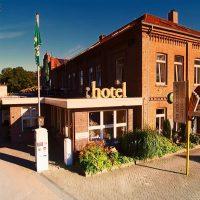 Hotel im Schützenhof / Jever