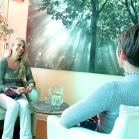 Stefanie Melz Therapie und Training für Selbstsicherheit