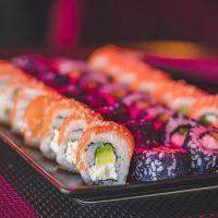 Kimbap! Kennst Du koreanische Sushi schon? hier mit Vegan Rezept.