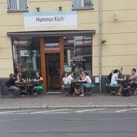 Hummus Küch / Frankfurt