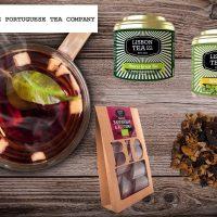 Lisbon Tea Company -