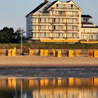 Badhotel Sternhagen / Cuxhaven