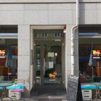 Café Katzentempel / München