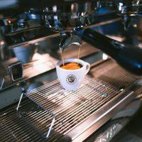 House of Coffee - HOC Hamburg GmbH & Co. KG