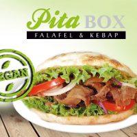 Pita Box / Wien