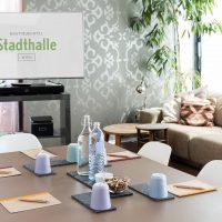 Boutiquehotel Stadthalle / Wien