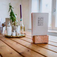 In guter Gesellschaft -1.Zero Waste-Café / Hamburg