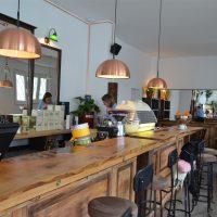 lüttes Cafe / Braunschweig
