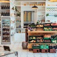 Monger – Store & Deli / Hamburg