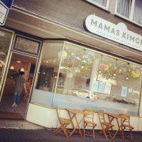 Mamas Kimchi / Wuppertal