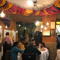 Restaurant Hyderabad / München