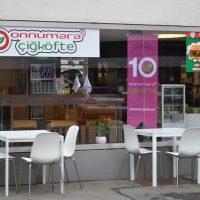 10 Cigköfte / Bregenz