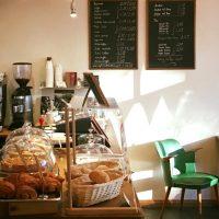 Cafe Kanel / Berlin