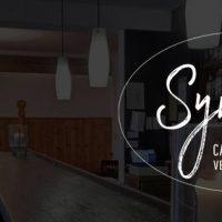 Symbiose - Café Restaurant Bio Vegan / Leipzig