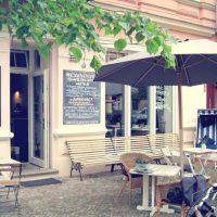 Café Neue Liebe / Berlin