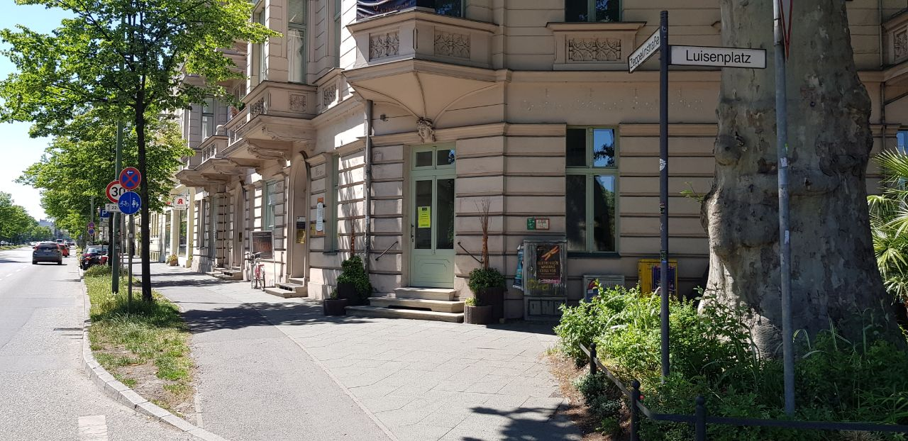 Unverpackt Potsdam