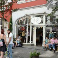 Glückswinkel / Bremerhaven
