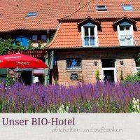 Gutshof Insel Usedom
