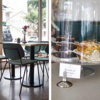 Liebes Bißchen Tortenmanufaktur-Café / Hamburg