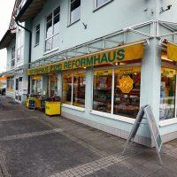 VITALIA Reformhaus / Freilassing