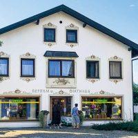 VITALIA Reformhaus / Lenggries