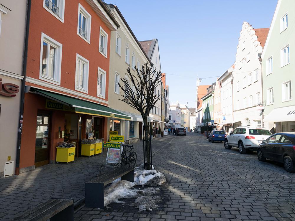 Wetter Weilheim Obb