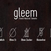 gleem – Finest Natural Sweets
