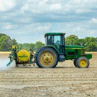 Glyphosat: Pflanzengift-Glyphosat-Aus für 2023, noch wirkungslos - Bauern-Demo Sie wollen…