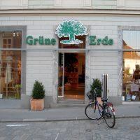 Grüne Erde Store Graz