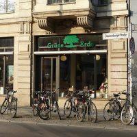 Grüne Erde Store & Schlafwelt Berlin