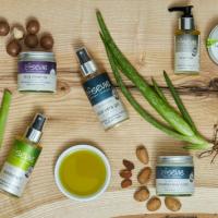 Sevie natural skincare
